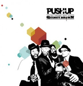 Push Up ! – Interview