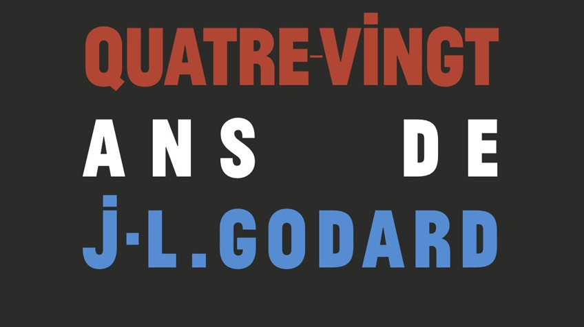 Happy Birthday Jean-Luc Godard