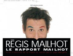 Régis Mailhot – Interview FROM PARIS