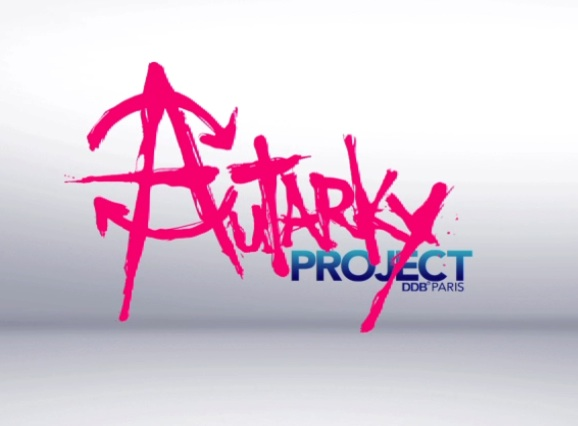 Autarky Project by DDB° Paris – Interview FROM PARIS
