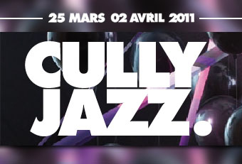 Push Up au Cully Jazz Festival (Suisse) / 26 mars 2011
