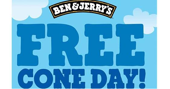 FREE-Cone-Day-2011-Ben-And-Jerrys
