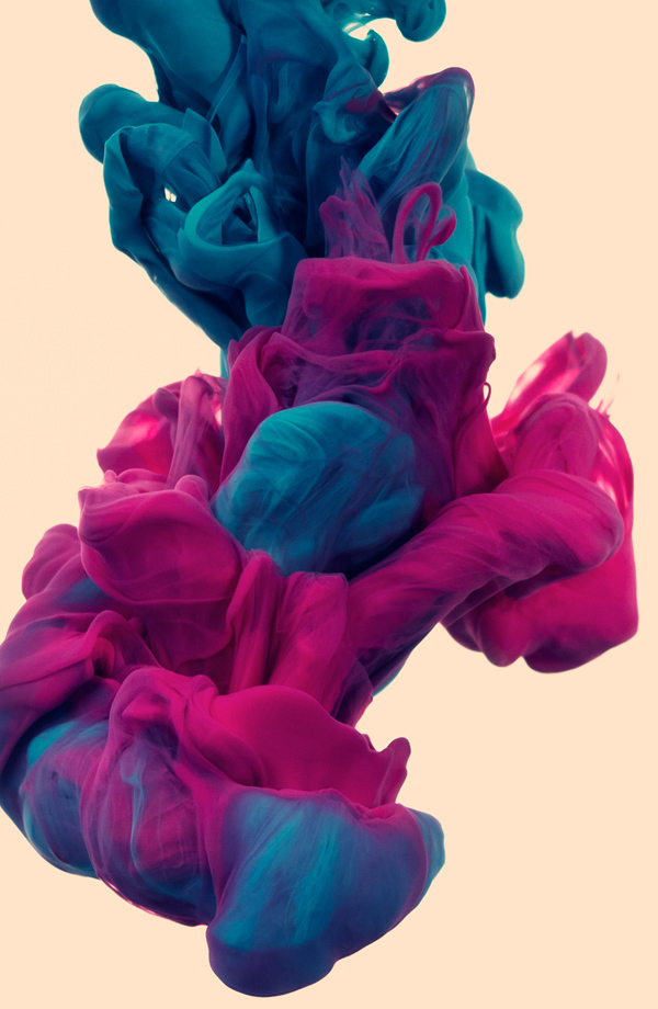 Alberto Seveso | A Due Colori | Art Digital