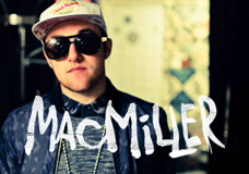 MAC MILLER | Concert au Casino de Paris | Live Report FROM PARIS