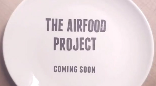 theAirFoodProject