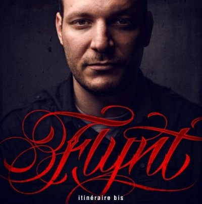 [MUSIC] Flynt | Interview FROM PARIS