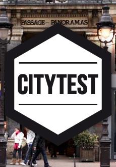 #CITYTEST ARNAUD MAGISTRY | MAGASIN D'AUTOGRAPHES