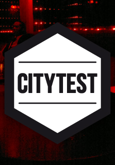 #CITYTEST LE BARON | NIGHTCLUB