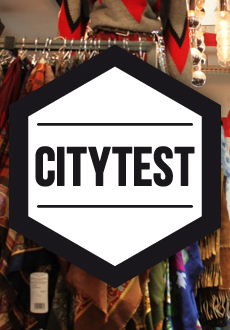 #CITYTEST KILIWATCH | BOUTIQUE VINTAGE
