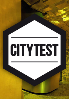 #CITYTEST LE SILENCIO | NIGHTCLUB