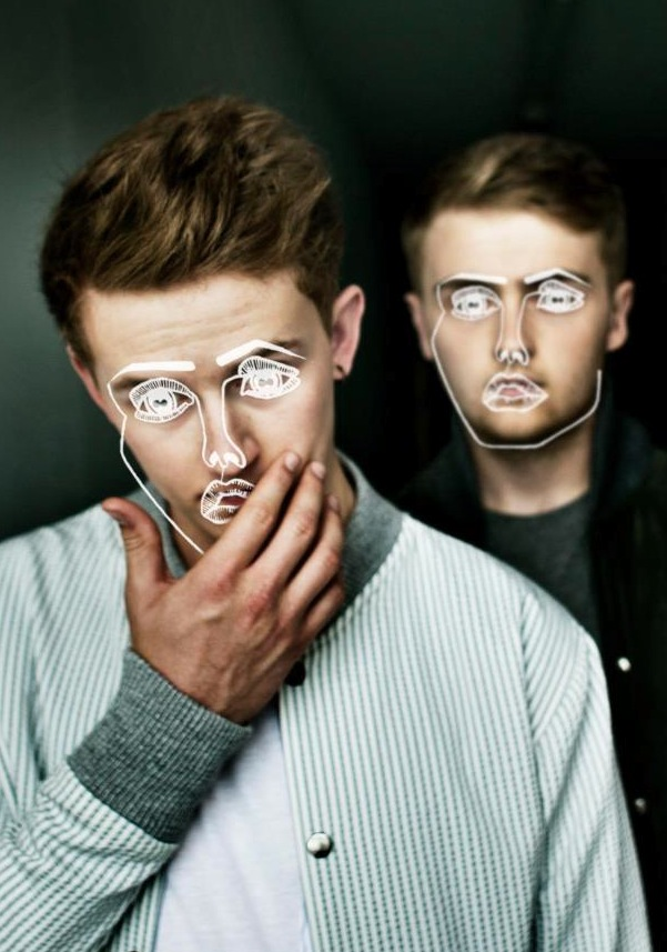 """[Music]  """"You & Me"""" from @disclosure remixed by @flumemusic"""