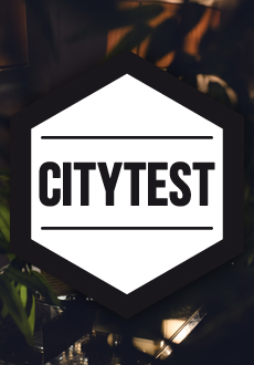 #CITYTEST THE BISTROLOGIST | BISTRO CHIC