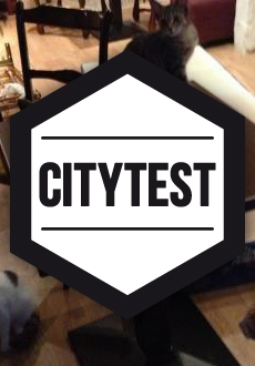 #CITYTEST LE CAFE DES CHATS | BAR A HOTESSES