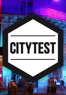 #CITYTEST LE BIZEN | SPEED DATING