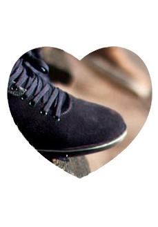 [#CrushMode] @EQUALFORALL | Marque de chaussures responsable pour hommes