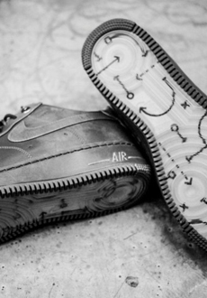[Collab] @Nike x Pigalle | Basket ball in @Paris