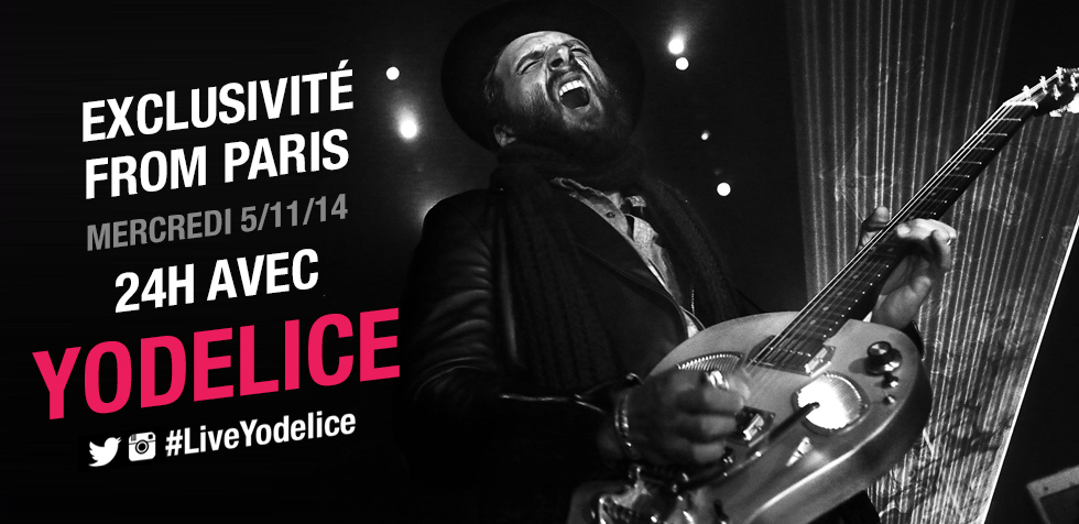 #LiveYodelice