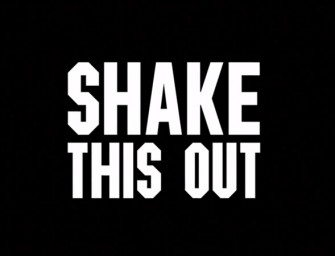 [Docu] Shake this Out | L'art de la salutation