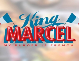 [FOOD] King Marcel x From Paris vous réserve une surprise #bonplan
