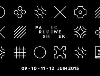 [Concours] FROM PARIS vous invite à la PARIS MUSIC WEEK #2