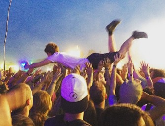 Solidays 2015 | Le top des photos Instagram