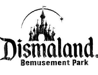 "Banksy ouvre son parc d'attraction ""Dismaland"""