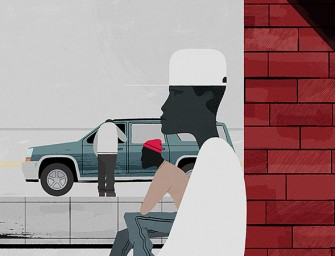 [Animation] Elliot Lim revisite THE WIRE