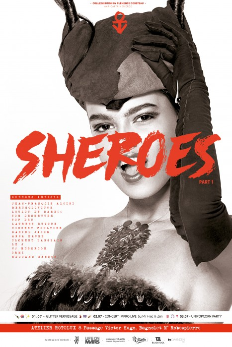 Affiches-Sheroes