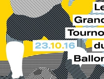 Le Grand Tournoi du Ballon