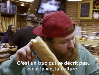 F*CK THAT'S DELICIOUS avec Action Bronson