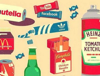 [Illustration] Le Brand Mixing d'Atomike
