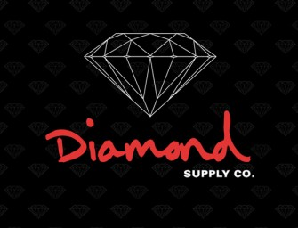 Shine bright like a Diamond Supply