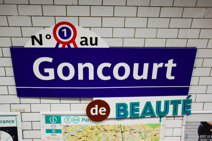 goncourt light