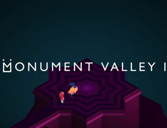 [GEEK] Monument Valley 2