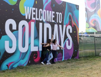SOLIDAYS 2018 | REPORT PHOTO & VIDEO