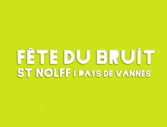 [FESTIVAL] FÊTE DU BRUIT | Interview et Report 2018