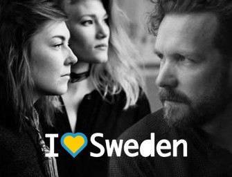 "[CONCERT] ""I Love Sweden"" présente Good Harvest + Meadows"