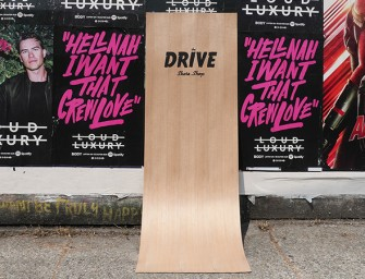 The Drive Skateboard Shop