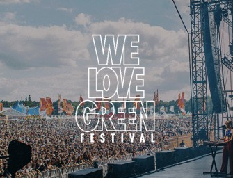 WE LOVE GREEN 2019