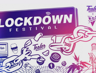 #1 LOCKDOWN, le 1er festival 100% digital